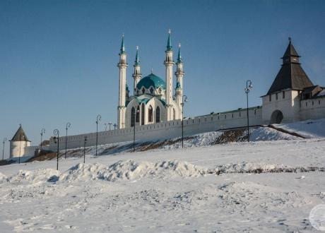 Bajkał - najpiękniejsze jezioro świata fot. © Ivo Dokoupil, Barents.pl