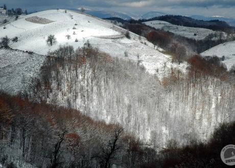 Najpiękniejsze spacery na zimowe spacery... © Ivo Dokoupil, Barents.pl