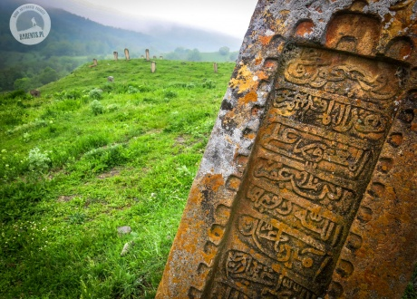 Armenia. Objazdowe uroki kaukaskiej republiki. © Barents.pl