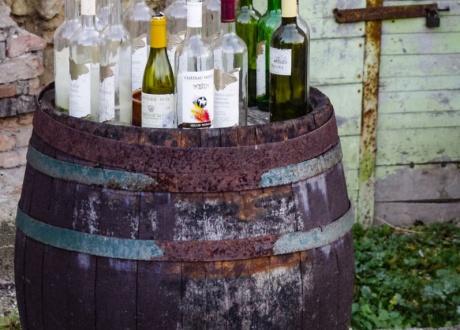 Czechy i Morawy Południowe: Sylwester w krainie wina fot. © Małgosia Busz, Barents.pl