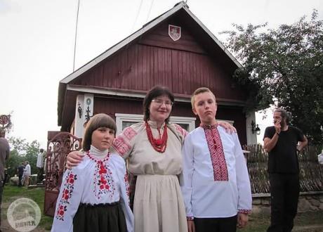 Białoruś: Święto Kupały, Mińsk i Witebsk ©Aleś Puszkin, Barents.pl