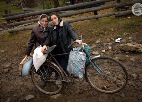 Wędrówki połoninami ukraińskiego Zakarpacia
