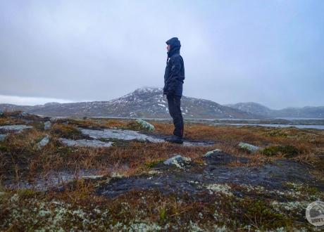 Hardangervidda i Trolltunga: trekking przez surowy płaskowyż Norwegii fot. © Mateusz Kuszela, Barents.pl