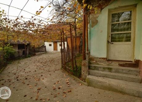 Wycieczka do Banatu w Rumunii. Foto: Iwo Dokoupil dla Biura Aktywnych Podróży Barents.pl