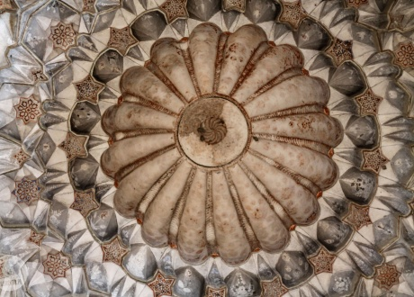 Uzbekistan i Turkmenistan. Wielkie cywilizacje Azji Środkowej © Bartek Krzysztan Barents.pl