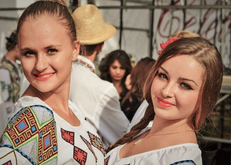 Majówka w Mołdawii i Odessie
